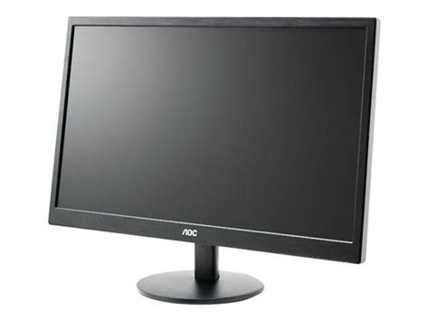 Led Aoc Gaming Monitor M2470swh aoc value m2470swh led monitor 23 6 quot m2470swh