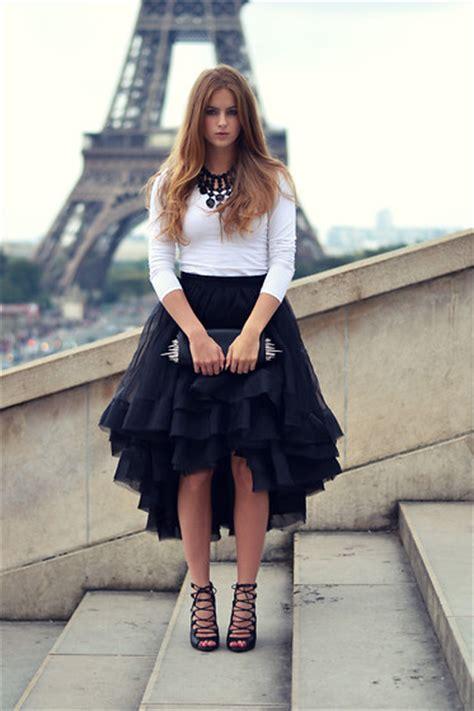 Rosekasm Dress lara roskam zara heels christian louboutin spikey clutch claes iversen big skirt