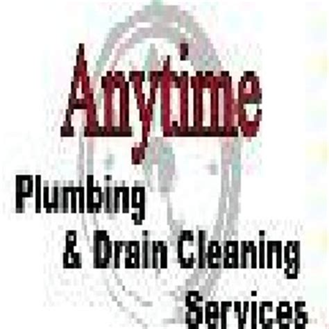 Anytime Plumbing by Anytime Plumbing Drain Cleaning Service In Portland Or