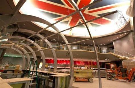Inside Gordon Ramsays New Las Vegas Restaurant | foodista go inside gordon ramsay s new las vegas restaurant