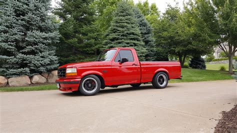 1995 Ford Lightning by 1995 Ford Lightning F 150 For Sale In Bettendorf Iowa