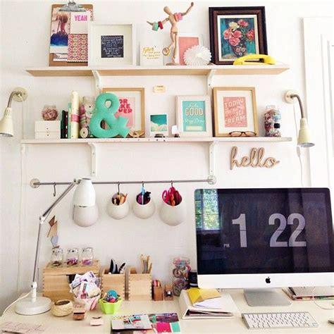 escritorios bonitos 8 rincones de trabajo o escritorios bonitos que