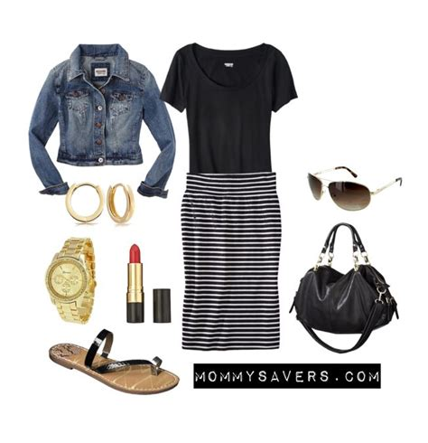 Stripe Casual Maxi 8435 74 216 best images about frugal fashionista on