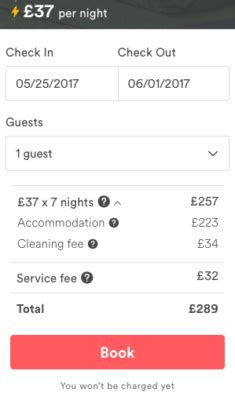 airbnb change currency use this simple change to save money on every airbnb