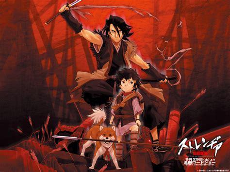Film Anime Combat | sword of the stranger is pretty darn enjoyable anime blog