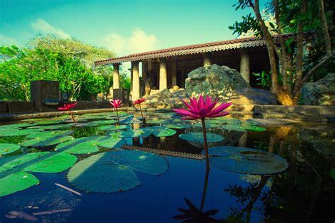 Rock Garden Hotel Forest Rock Garden Resort Anuradapura Sri Lanka
