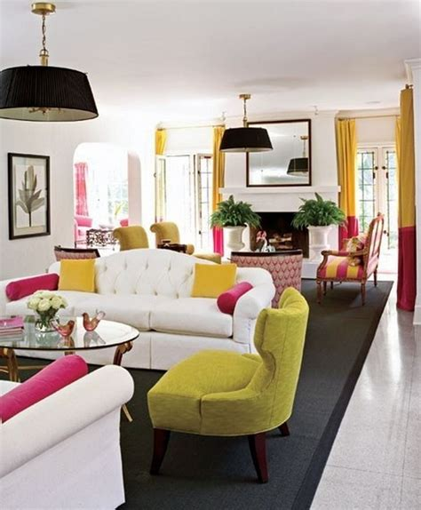 really cool living rooms 39 bright and colorful living room designs interior god