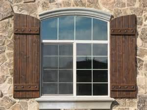 best 25 rustic shutters ideas on wood