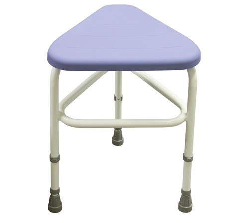 Belmont Pu Corner Shower Stool World Of Scooters Manchester Bathroom Shower Stools