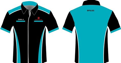 Kaos Pria Polo Tshirt Sport F1 corporat bank corporate shirts