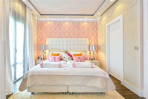 adult pink bedroom 15 hello kitty bedrooms that delight and wow