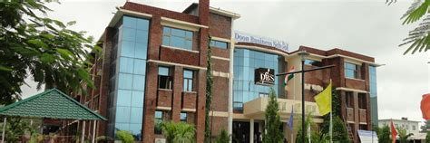 Indian Institute Of Forest Management Mba by Doon Business School Dbs Dehradun Contact Website