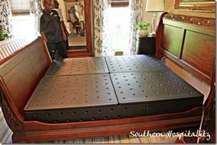 Sleep Number Bed Frame Cover Sleeping On A Sleep Number Bed Southern Hospitality