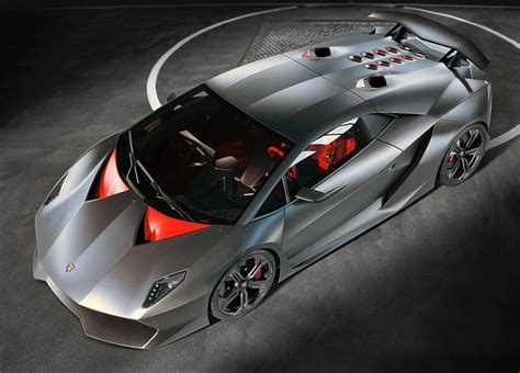 Lamborghini Elemento 6 2010 Lamborghini Sesto Elemento Specifications Photo