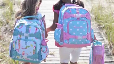 pottery barn kids girls backpack - Cute Backpacks for Kids Pottery ... e7d6e40fce