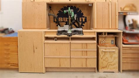 build  miter  station full video youtube