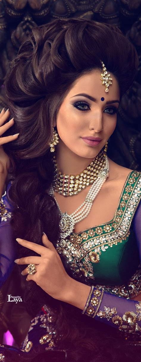 hairstyles with indian outfits 112 best images about asian bridal mk on pinterest south