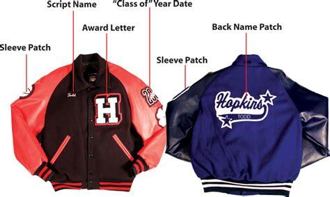 Dilly Letter Jackets dilly letter jackets world of exle