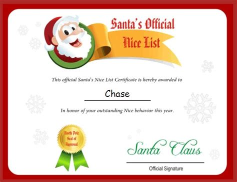 a letter from santa template for word letter from santa template word letter template