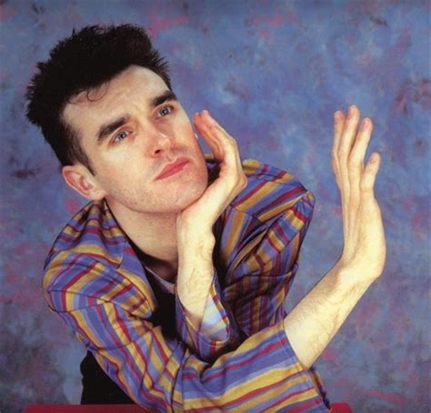 best morrissey songs morrissey s 1984 single reviews from unearthed smash hits