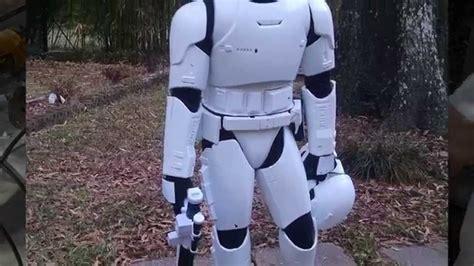 stormtrooper supreme costume order stormtrooper suit