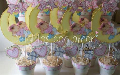 Centro De Mesas Para Baby Shower by Centros De Mesa Para Baby Shower