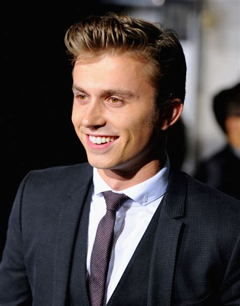 kenny wormald pictures kenny wormald photos photos premiere of paramount