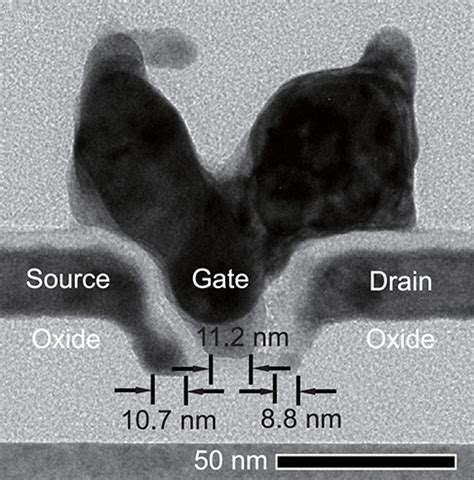 yenka photodiode transistor gate drain source 28 images carbon nanotubes ready to take torch from silicon
