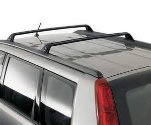 Nissan Roof Racks For Sale Nissan X Trail T30 Roof Bars Genuine New Ebay