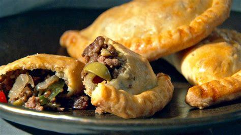 beef empanadas recipe video martha stewart