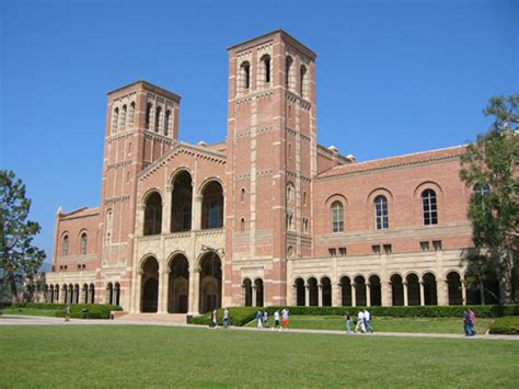 Ucla Mba Sustainability by Top 20 Degree Programs For Master S Of Business