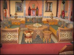 image salon arabe chaios