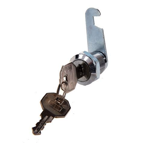 cam locks for metal cabinets 18 5mm thread metal tubular cam lock for cabinet drawer