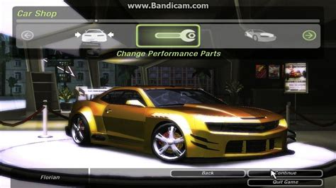 mod game need for speed underground 2 need for speed underground 2 mods youtube
