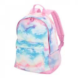 Pastel cloud backpack bags amp travel gifts amp home
