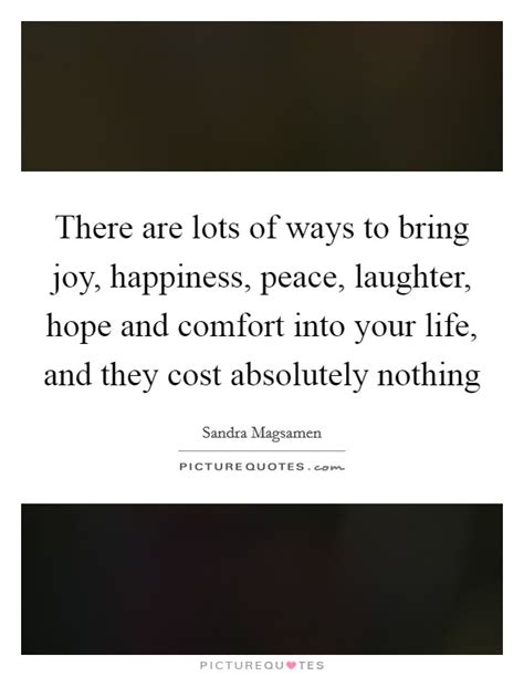 8 Easy Ways To Bring Laughter To Your by Magsamen Quotes Sayings 8 Quotations