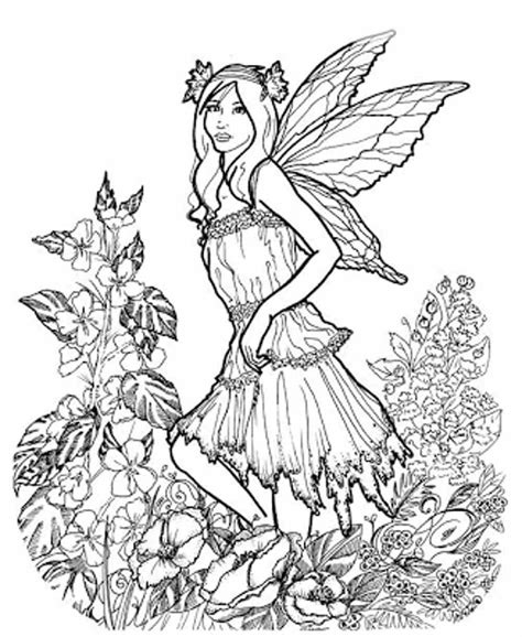 spring coloring pages for middle school free printable spring coloring pages for adults coloring