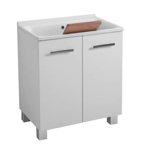 mobili da lavanderia mobile da lavanderia con lavatoio 75x50x86 large