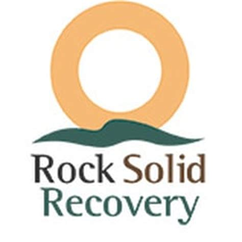 Recovery Detox Phone Number by Rock Solid Recovery Addiction Treatment For
