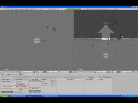 tutorial blender interface blender for beginers 1st tutorial part 1 2 interface