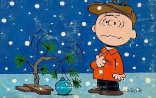 charlie brown christmas tree victoria b