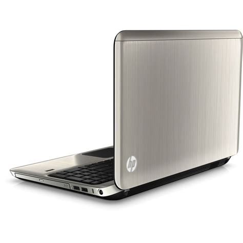 hp us hp pavilion dv6 6120us entertainment 15 6 quot lw218ua aba b h