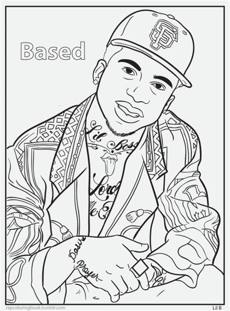 bun b coloring book lmao bun b s hip hop coloring book the ill community