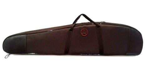 funda de rifle funda rifle acolchada cordura para rifle montado con visor