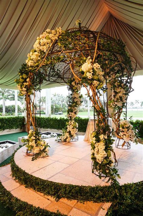 Garden Wedding Altar Ideas Best 25 Outdoor Wedding Altars Ideas On Outdoor Wedding Arches Outdoor Wedding