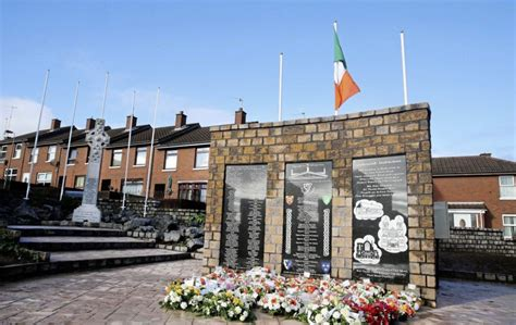 appartments in belfast housing executive gets rent from ira memorial site in