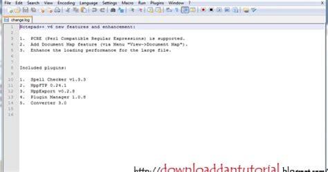 tutorial web design dengan notepad latihan membuat file java dengan notepad download