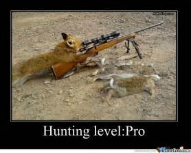 Funny Deer Hunting Memes - funny hunting meme after hunting season ends picture