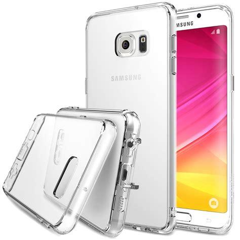 Ringke Fusion Samsung Galaxy S6 Edge Plus Hardcase Armor Bumper Mewah ringke fusion galaxy s6 edge plus edge capa premium r 110 00 em mercado livre