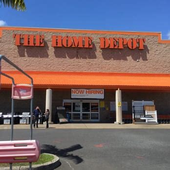 the home depot pearl city hi united states reviews
